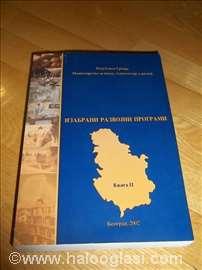 Izborni razvojni programi