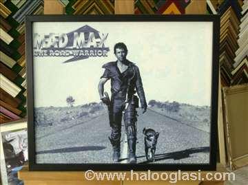 Mad Max - veći