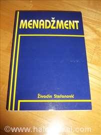 Menadžment - Živadin Stefanović