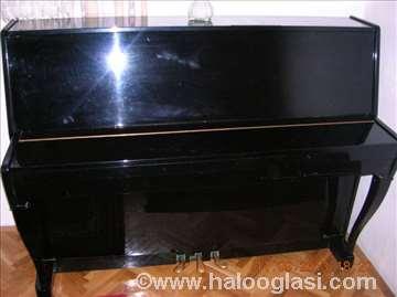 Пианино руски Акорд II