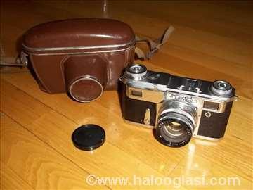 Stari SSSR Fotoaparat KIEV 4A