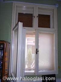 HITNO! Trokrilni dupli prozori i vrata hitno!