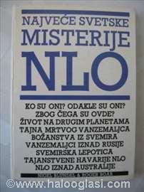 Najveće svetske misterije - NLO