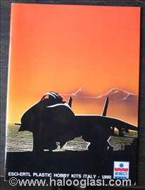 ESCI katalog (može zamena)