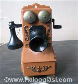 Mehanotehnika telefon