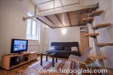 Beograd, centar, apartman Ban