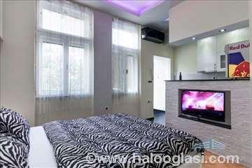 Beograd, centar, apartman Black&White