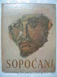 Sopoćani - Svetislav Mandić - Monografija