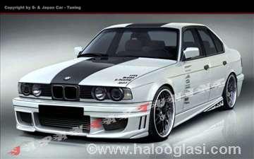 ZA SVE BMW MODELE