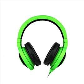 Razer Kraken Green - FRML