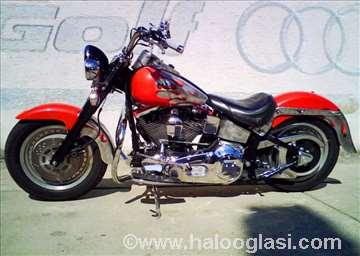 Harley Davidson Fat boy 1340 EVO