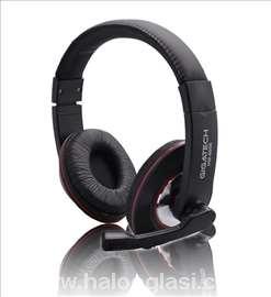 Slušalice sa mikrofonom HM-6000