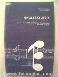 M. Belosavić, O. Stefanović, Engleski jezik