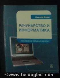 Udžbenici knjige računarstvo informatika