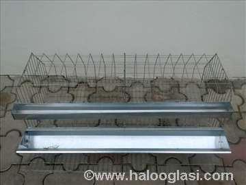 Kavez za koke nosilje
