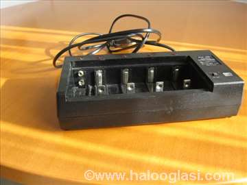Univerzalni punjač Philips za sve baterije
