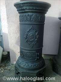 Stara gusana peć