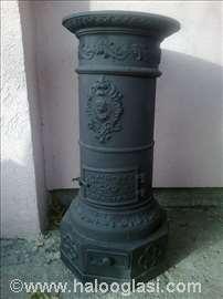 Stara gusana peć-manja