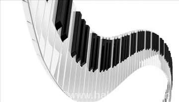 Setovi za Korg Pa klavijature, ritmovi