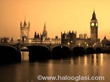 Online časovi -Engleski jezik za sve nivoe znanja