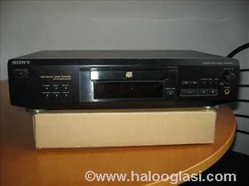 Sony CDP XE-800 CD plejer kao nov