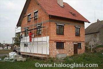 Termoizolacijoni sistem demit fasade