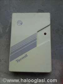 Protočni bojler Termil