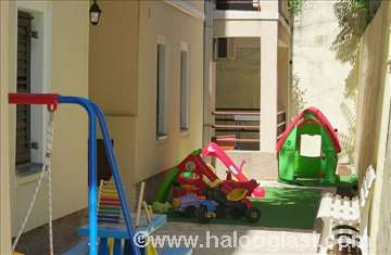 Crna Gora, Risan, apartman