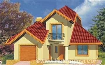 Montažna kuća Harmonia 6 - Montažne kuće KućaMont