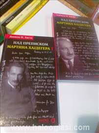 Nad prepiskom Martina Hajdegera-Danilo Basta