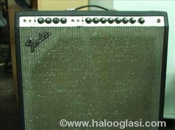 Fender super reverb 75