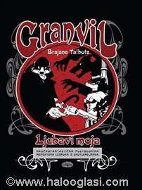 Granvil 2 - Ljubavi moja