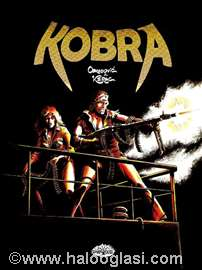 Kobra integral