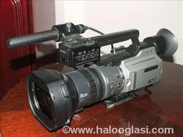 Sony Kamera DV cam DSR PD 170P