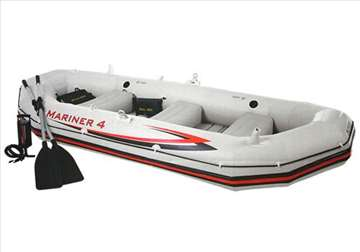 Čamac za rafting mašine R 4