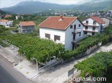 Crna Gora, Igalo, soba