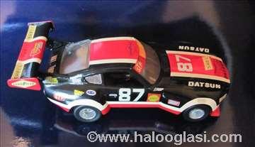 Datsun 260Z SCCA