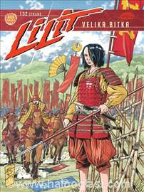 Lilit 8 - Velika bitka