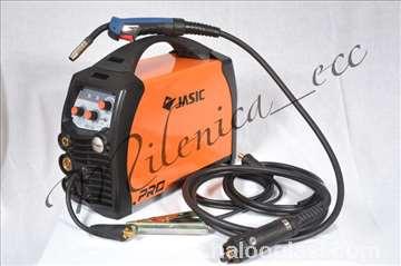 MIG Pro Jasic 160A poklon Maska automat