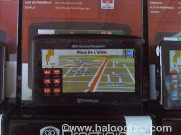 Popravke GPS navigacija - GPS servis