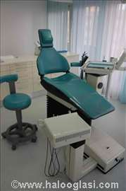 Siemens M1 stomatološka stolica