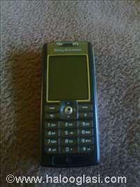 Sony Ericsson T630