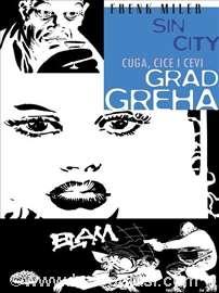 Grad Greha 6 - Cuga, cice i cevi