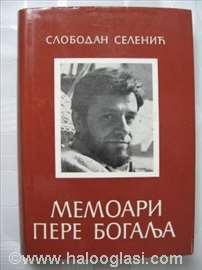 Slobodan Selenić - Memoari Pere Bogalja