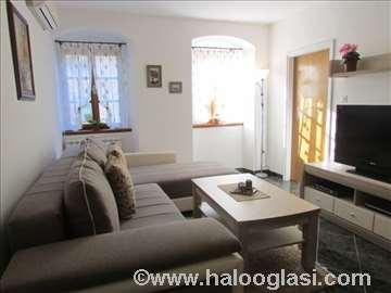 Crna Gora, Kotor stari grad, dvosoban apartman