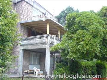 Crna Gora, Sutomore, apartman lux 3 + 1