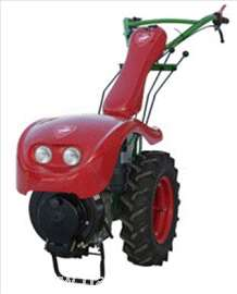 Motokultivator Agromehanika FPM 410/414