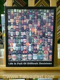 Život je pun teških odluka