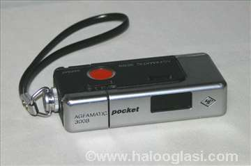 AG Famatic pocket 3008, sensor