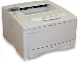 Laserski štampač A3 formata štampe marke HP
